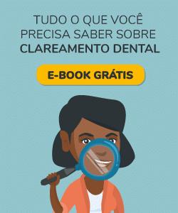 E-book Tudo o que você precisa saber sobre clareamento dental. Centro de Cirurgia Oral.